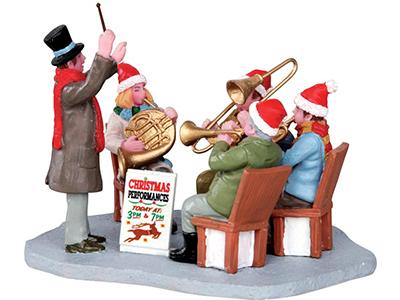 Gazebo Band