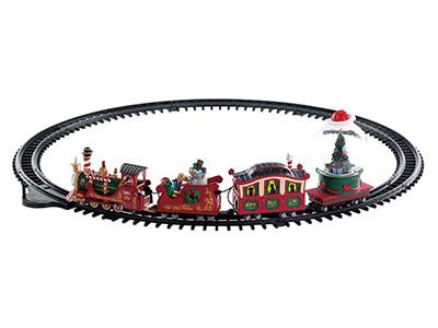 North Pole Railway