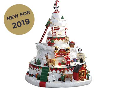 North Pole Tower