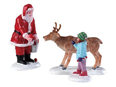Reindeer Goodies